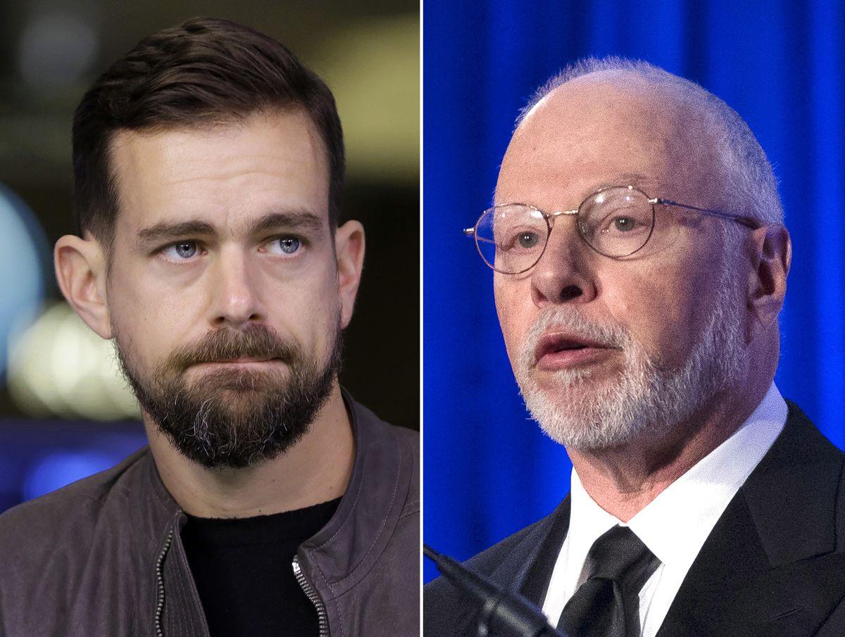 Хедж-фонд Elliott Management требует увольнения главы Twitter