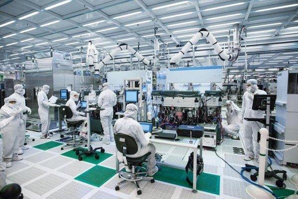 Американские производители микроэлектроники просят разрешить им работать во время карантина