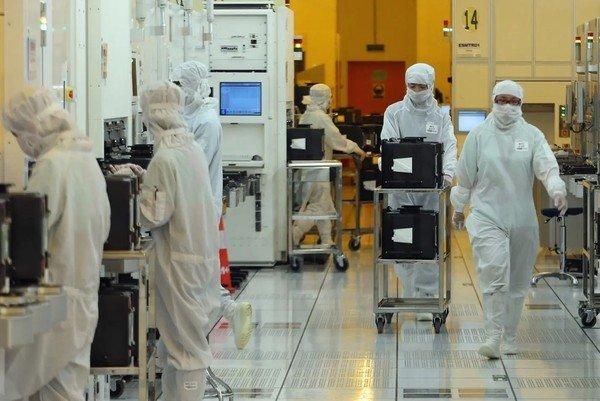 Huawei передает заказы на микросхемы китайским компаниям