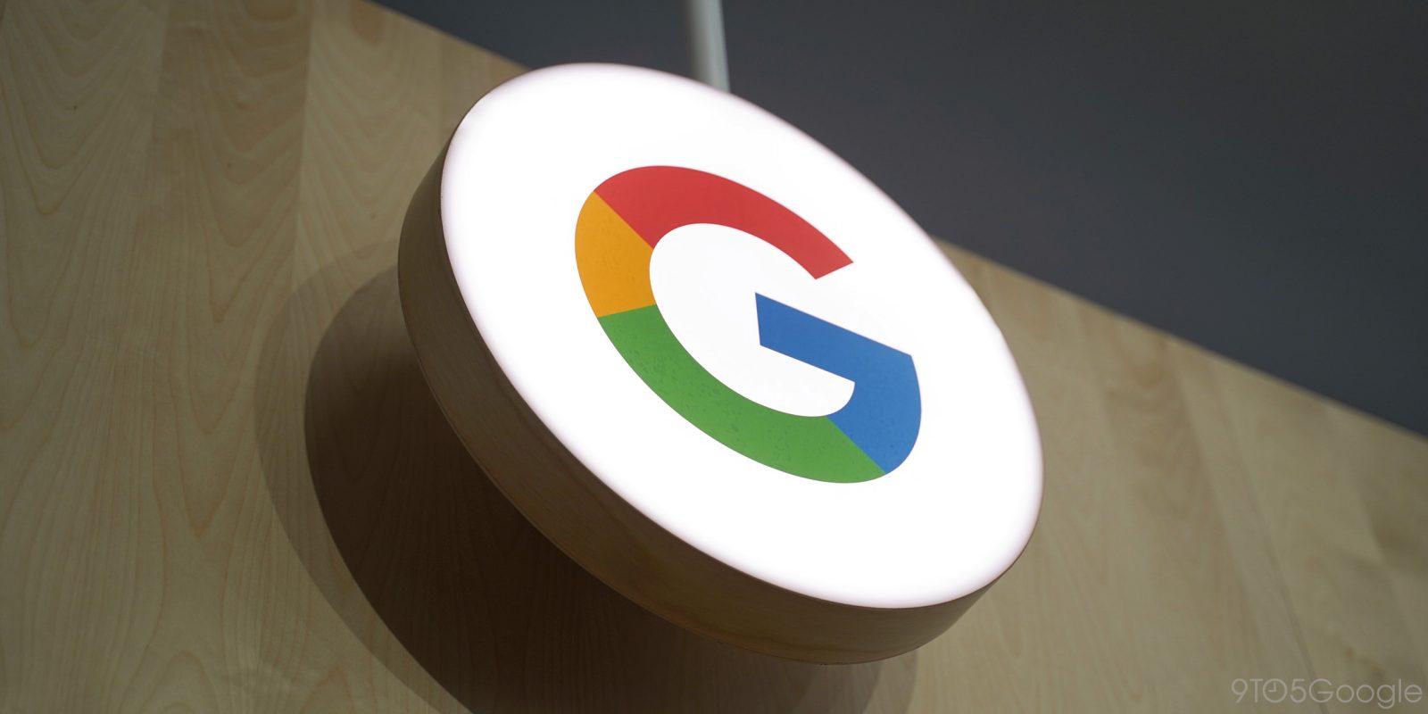 Составлен протокол об административном правонарушении в отношении Google