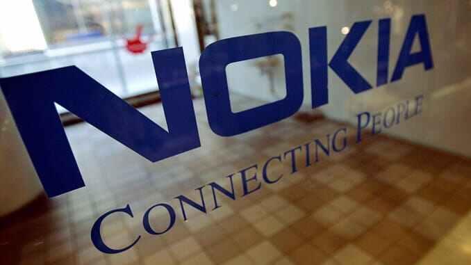 Акции Nokia подскочили после слухов о возможном поглощении компании