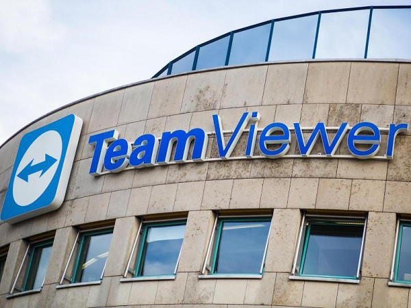 TeamViewer собрался на многомиллиардное IPO