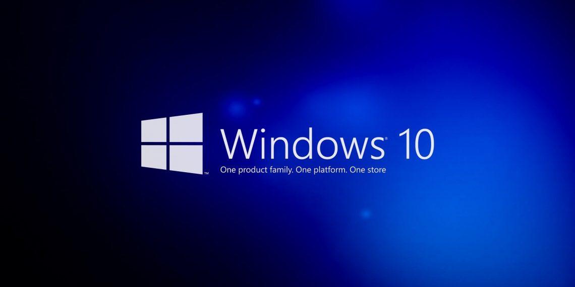 Microsoft думает запретить создавать локальный аккаунт при установке Windows 10
