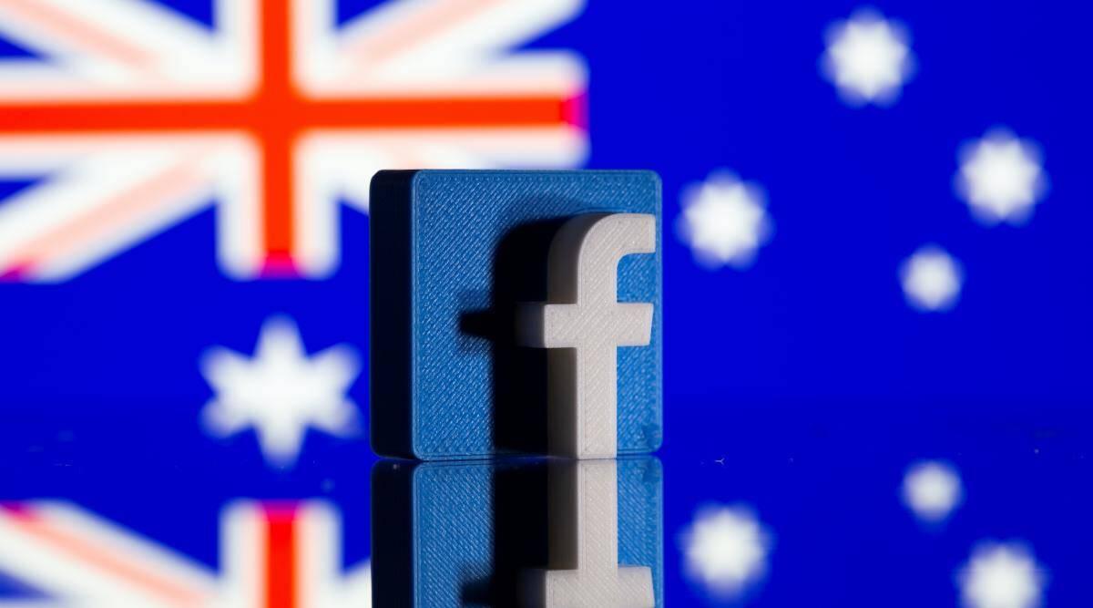 Facebook отключила местные и международные СМИ австралийским пользователям