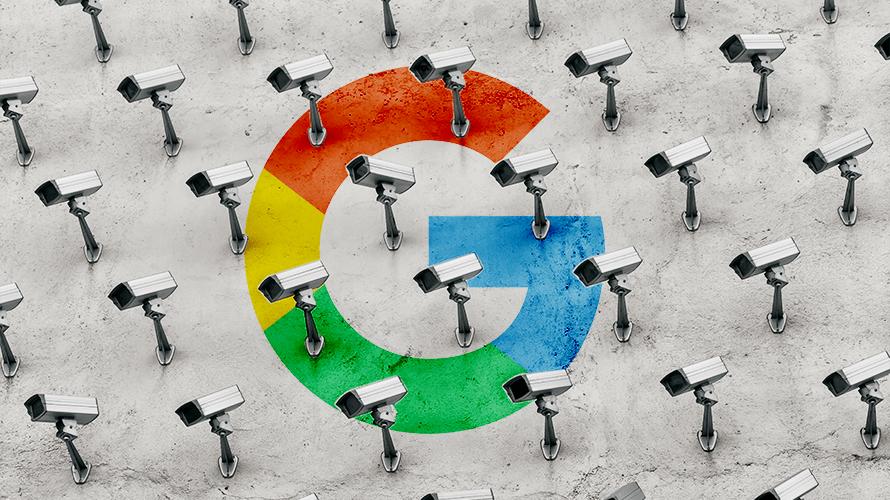 Apple и Google собирают пользовательские данные каждые 4,5 минуты