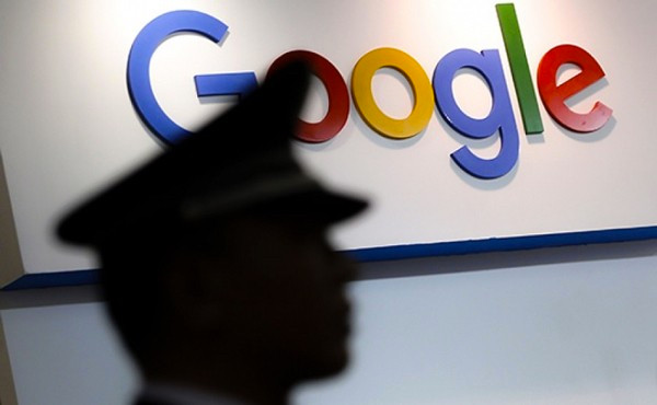 Налоговая служба заблокировала счета российского представительства Google