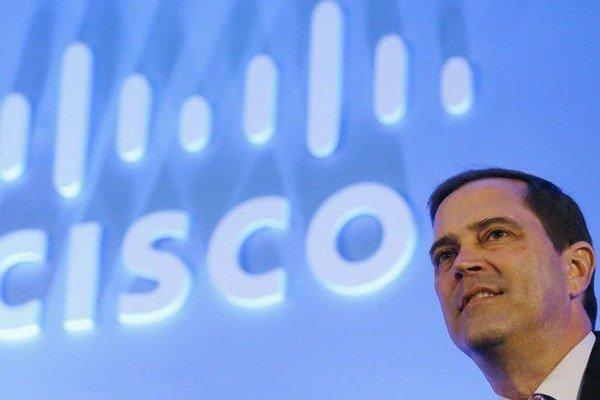 Cisco: Продажи растут. И цены