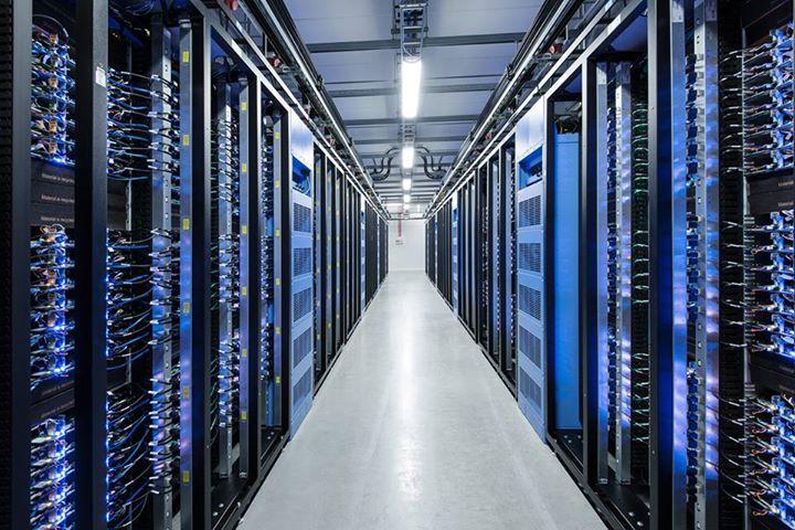 Коронавирусная паника будет стимулировать рост рынка дата-центров?